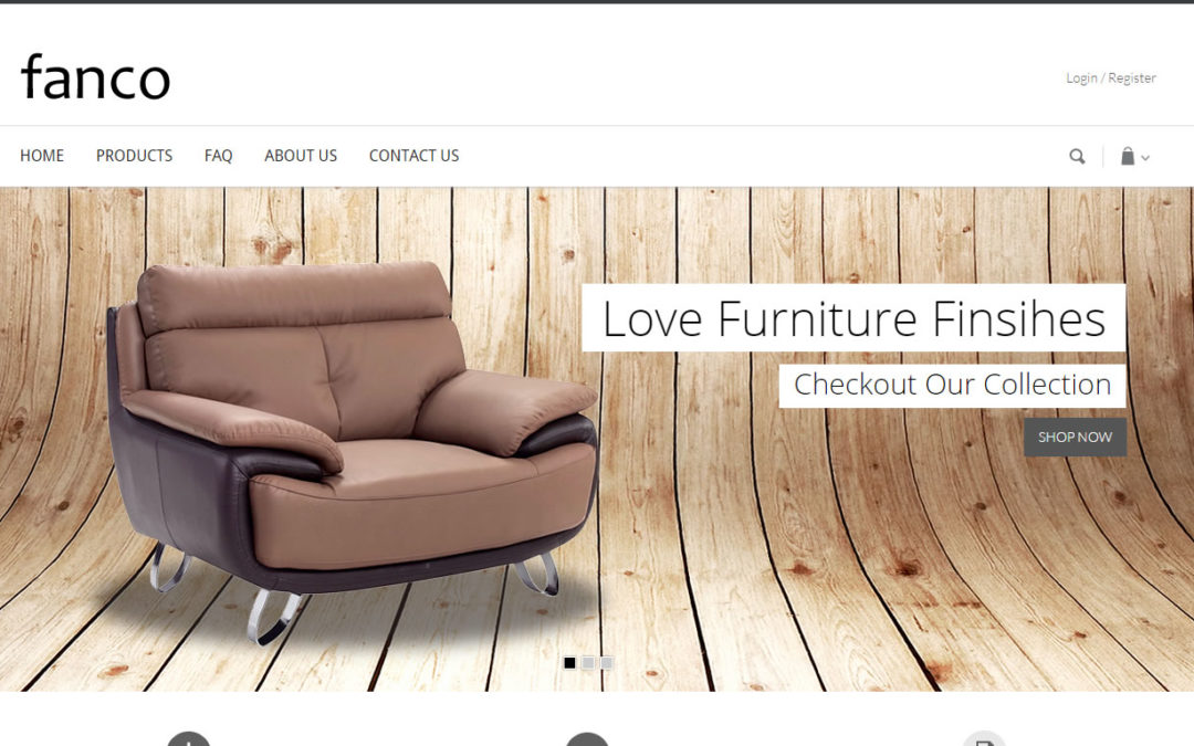 Fanco Furniture Store